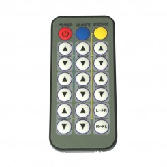 Infra-Red remote Control for Cig-Arrete & SpeechPOD product