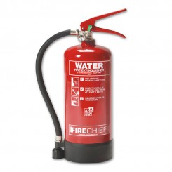 3ltr Firechief ECO Spray Water Additive Extinguisher 13A