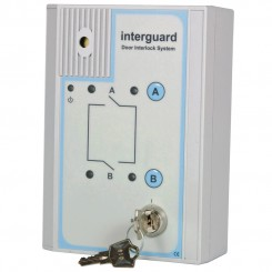 Interguard 2 door Supervised Door Interlock System