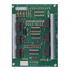 6 way relay interface for MULTIGUARD indicators