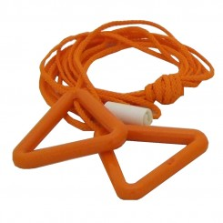 ORANGE Cord set for S1600 Pull cord