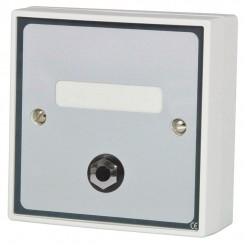 6.35mm jack plug socket for use with S1631