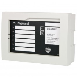Multiguard 6 Way Indicator with Global Reset