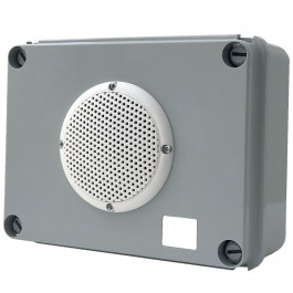 Weatherproof ChatterBox Voice Sounder