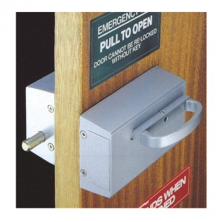 PULL adapter for PUSH model Cooperbolts