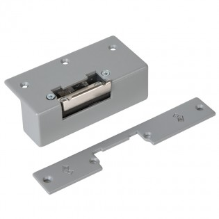 12vdc Fail Secure Mortice Door Lock