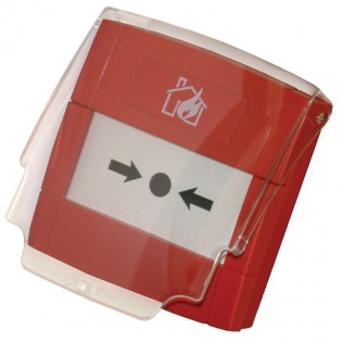 Call point tamper proof Cover for KAC call points