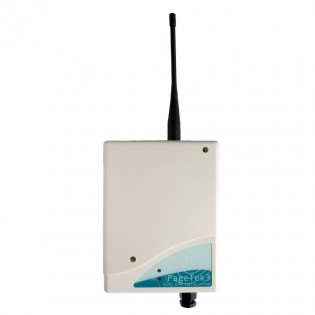 24vdc programmable 10 zone transmitter with aerial