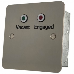 Engaged / Vacant Indicator