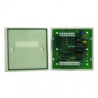 Boxed Multi Function Timer Relay