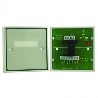 Boxed Mains Rated Relay Module