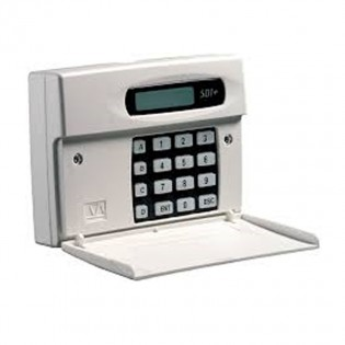 Speech dialler for Public Switched Telephone Network