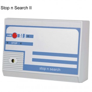 Stop n Search Random Employee Search Selector