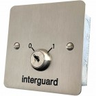 Interguard Maintenance Keyswitch
