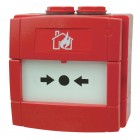 Resettable Fire Alarm call point IP67 EN54-11