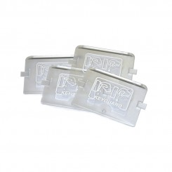 Spare KEYGUARD Windows - Pack of 4