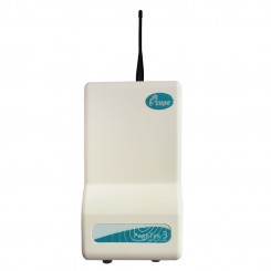 240vac programmable 5 zone transmitter with aerial