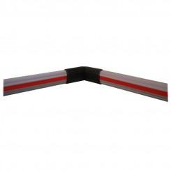 Flexible Corner for Dado Panic Strip