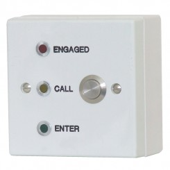 Entryguard Call Button