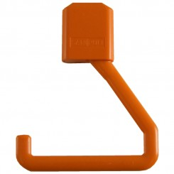 Orange Bangle and adaptor for Sanipull