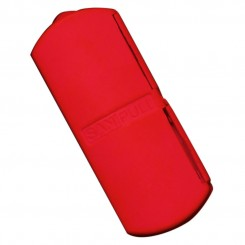 Red Clamshell adaptor for Sanipull