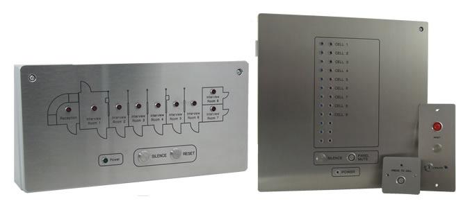 Indicator panels